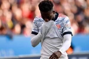 Bayern München droht Ausfall von Alphonso Davies