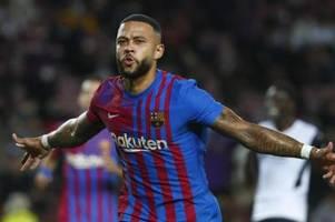 FC Barcelona schlägt FC Valencia 3:1