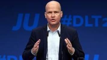 Deutschlandtag: Brinkhaus ruft Union zu Zusammenhalt auf