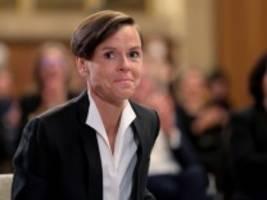 Antje Rávik Strubel bekommt den Deutschen Buchpreis: In einer Reihe von Frauen