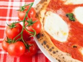 kulinarische italienreise: bittere süße