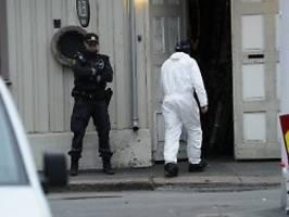täter warf pfeil und bogen weg: kongsberg-todesopfer wurden erstochen