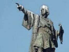 Amerika, schon 150 Jahre vor Kolumbus kein unbekanntes Land