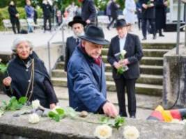 holocaust: steinmeier erinnert an abgründiges, grauenhaftes geschehen