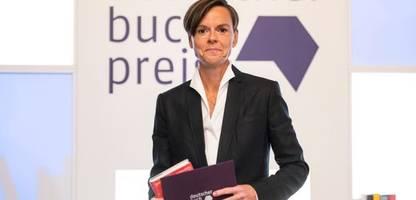 Deutscher Buchpreis für »Blaue Frau« von Antje Rávik Strubel: Vom Überwinden der Sprachlosigkeit