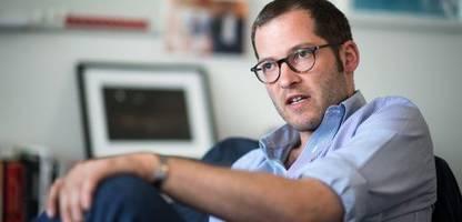 Springer entbindet »Bild«-Chefredakteur Julian Reichelt von seinen Aufgaben