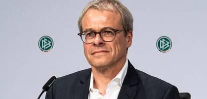 DFL: Peter Peters tritt als Aufsichtsratschef zurück und will DFB-Präsident werden