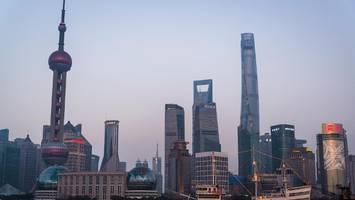 Aktien Frankfurt Schluss: China-Sorgen drücken Dax ins Minus