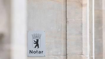 Erbe ausschlagen: Kann Notar im Ausland die Erklärung beurkunden?