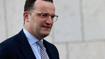 Gesundheitsminister Jens Spahn: Corona-Notlage soll enden
