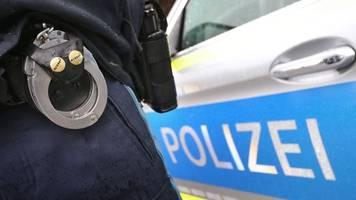 Mann in Berlin erschossen: Verdächtiger in Bayern gefasst