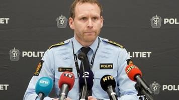 attentat in norwegen: opfer in kongsberg wohl doch nicht mit pfeilen getötet