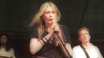 gewalttat in kongsberg: deutsches opfer war ex-frau von metal-star