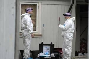 polizei: todesopfer in norwegen wohl mit stichwaffen getötet