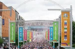 uefa-entscheidung: ein geisterspiel für englisches team