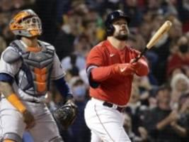 Baseball-Playoffs: Die Roboter der Red Sox