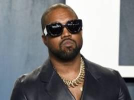 Kanye West mit neuem Namen: Ye, Ye, Yeah!