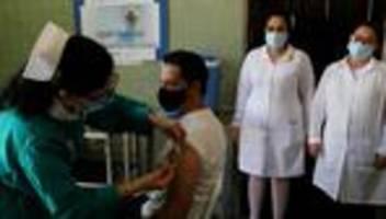 corona weltweit: kuba will touristen kostenlose impfungen anbieten