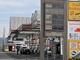aufnahme in koalitionsgespräche: lindner will über spritpreise verhandeln