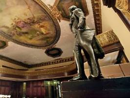 gründungsvater und sklavenhalter: new york entfernt jefferson-statue