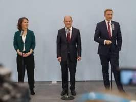 intensiv, anstrengend, schwierig: parteien rüsten sich für zähe verhandlungen