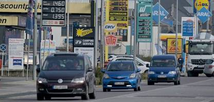 diesel und benzin: spritpreise befeuern tanktourismus – auch wenn er sich nicht lohnt