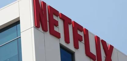 Netflix wächst dank Serien wie »Squid Game« wieder stärker