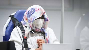 NS-Verbrechen: Prozess gegen frühere Sekretärin im KZ Stutthof geht weiter