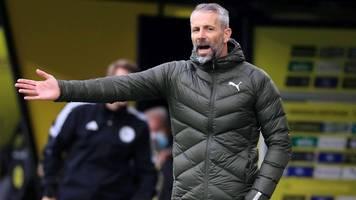 BVB: So sehen Sie Borussia Dortmund bei Ajax in der Champions League live