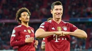 Champions League im TV: So sehen Sie den FC Bayern bei Benfica Lissabon live