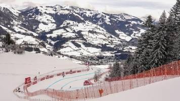 Ski alpin: Rekord-Preisgeld bei Hahnenkamm-Rennen in Kitzbühel