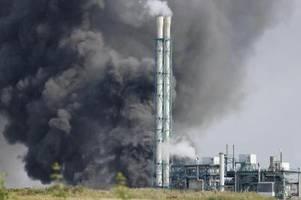 Explosion in Leverkusen: Ermittlungsverfahren läuft