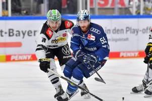 3:1 gegen Krefeld: ERC Ingolstadt stellt früh die Weichen