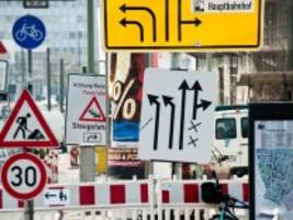 wahlchaos - und keine folgen?: berlin, gefährdete stadt