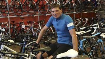 In Mallorca - Jan Ullrich: Ex-Rad-Profi nimmt nach zweieinhalb Jahren Pause wieder an Rennen teil