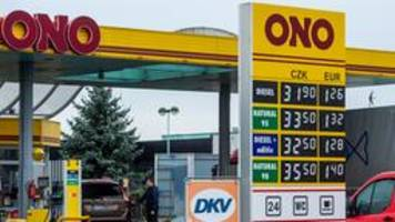 Für billigeren Sprit ins Ausland: Der Tanktourismus nimmt zu