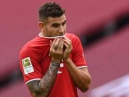 Profi des FC Bayern: Spaniens konsequente Justiz wird zum Problem für Hernández