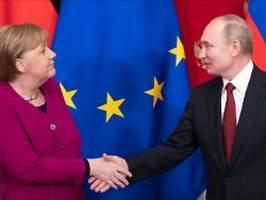 dgap-experte zu gaspreis-streit: russland sieht uns als gegner an