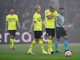 Der BVB hat keinen Kimmich: Dortmunds historische Demontage in Amsterdam