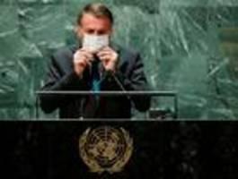 schwere vorwürfe gegen bolsonaro wegen corona-politik