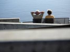 Ruhestand: Einfach anfangen mit der Altersvorsorge