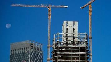 Immobilien: Preise für Neubauwohnungen in China erstmals seit 6 Jahren gefallen