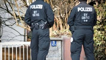 Deutschland,  Italien,  Bulgarien: Razzia bei Mafia-Mitgliedern in mehreren Ländern