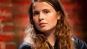 Luisa Neubauer: Weiter so ist zum Scheitern verurteilt