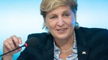 wohnungsbauministerin will abzocke bei wohnungen bekämpfen