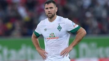 Ärger bei Werder Bremen: Klub suspendiert Niclas Füllkrug nach Kabinenstreit