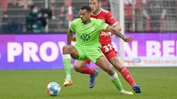 Champions League: Vier Wechsel in Wolfsburger Startelf in Salzburg