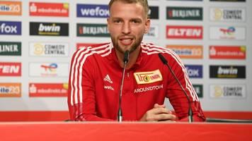 conference league: friedrich fehlt union berlin nach positiven corona-test