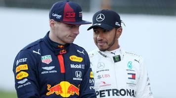 Formel 1 in Austin: Red Bull kündigt harte Gegenwehr gegen Hamilton an
