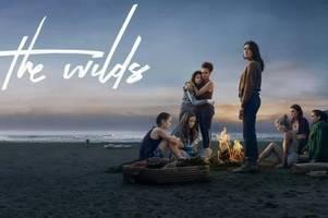 Staffel 2 von The Wilds: Das ist zu Start, Handlung und Besetzung bekannt